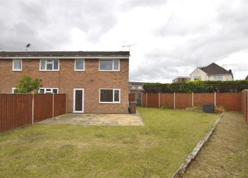 Thumbnail 3 bed end terrace house for sale in Marsh Gardens, Cheltenham, Gloucestershire