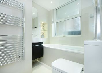Thumbnail 3 bed block of flats to rent in Boydell Court, St Johns Wood Park, London
