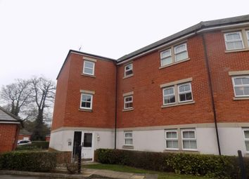 Thumbnail 2 bed flat to rent in Rossby, Shinfield