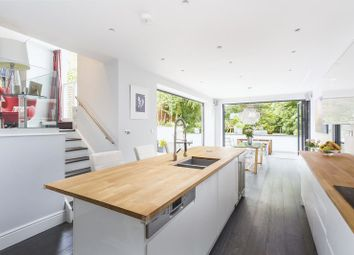 Thumbnail 4 bed property for sale in Crouch Hall Road, London