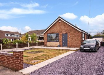 Thumbnail 2 bed semi-detached bungalow for sale in Harrison Crescent, Blackrod, Bolton