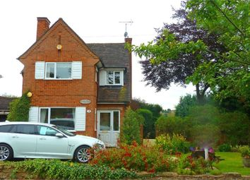 Thumbnail 4 bed detached house for sale in Feckenham Road, Headless Cross, Redditch, Worcestershire