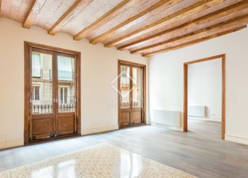 Thumbnail 3 bed apartment for sale in Spain, Barcelona, Barcelona City, Old Town, El Born, Bcn3279