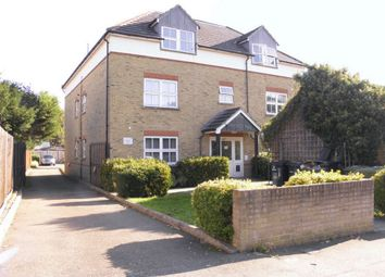 Thumbnail 2 bed flat for sale in Guinevere Court, Oldstead Road, Bromley