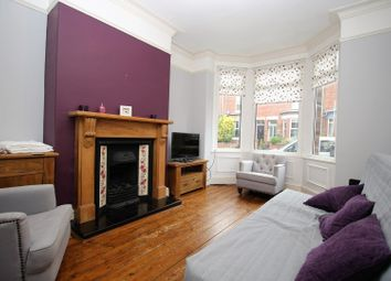 Thumbnail 3 bed terraced house for sale in Lindley Street, York