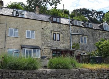 Thumbnail 2 bed terraced house for sale in Walls Quarry, Brimscombe, Stroud