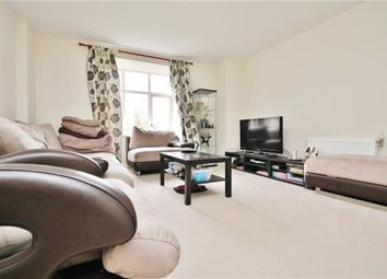 Thumbnail 2 bed flat to rent in Chalfont Road, South Norwood, London