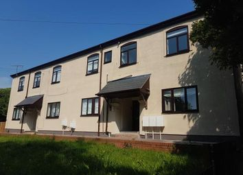 Thumbnail 1 bedroom flat to rent in Himley Road, Dudley