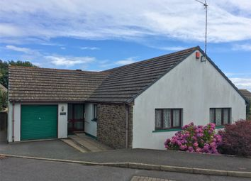 Thumbnail 3 bed detached bungalow for sale in Oakfield Drive, Kilgetty, Pembrokeshire