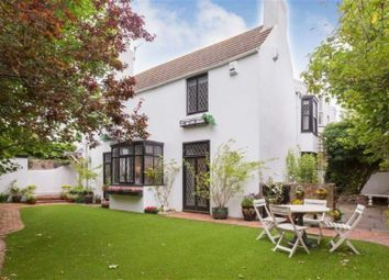 Thumbnail 4 bed detached house for sale in Vine Place, Brighton, East Sussex, .