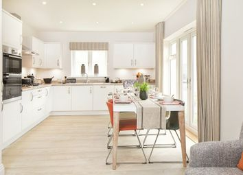 """Thumbnail 4 bedroom detached house for sale in """"Natland"""" at Littleworth Road, Benson, Wallingford"""