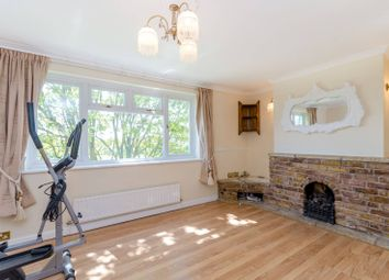 Thumbnail 3 bed flat for sale in East Crescent, Friern Barnet