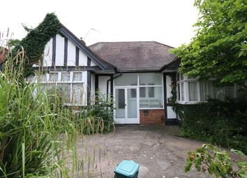 Thumbnail 4 bed detached bungalow for sale in Barn Hill, Wembley Park