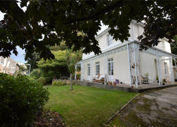 Thumbnail 7 bed detached house for sale in St Marychurch Road, Torquay, Devon