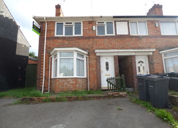 Thumbnail 4 bed semi-detached house to rent in Summerville Terrace, Harborne Park Road, Harborne, Birmingham