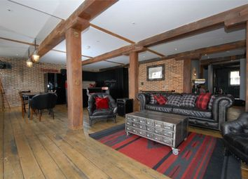 Thumbnail 2 bed flat to rent in Corbetts Wharf, 87 Bermondsey Wall East, London