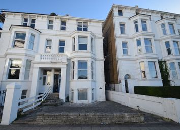 Thumbnail 3 bedroom flat to rent in Lennox Road South, Southsea