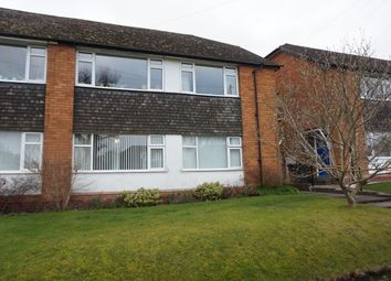 Thumbnail 2 bed maisonette for sale in Aulton Road, Four Oaks, Sutton Coldfield