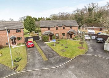 Thumbnail 3 bed semi-detached house for sale in Dooleys Grig, Lower Withington, Macclesfield