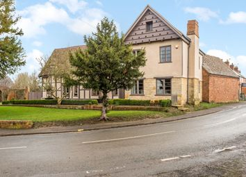 Thumbnail 5 bedroom detached house to rent in Sedgeberrow, Evesham