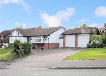 Thumbnail 3 bed detached bungalow for sale in Broadlee, Wilnecote, Tamworth