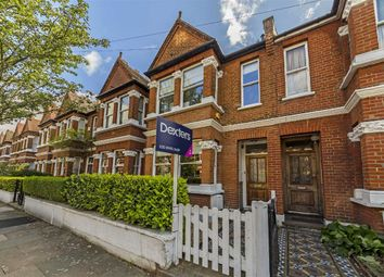 Thumbnail 4 bed property to rent in Alexandra Road, London