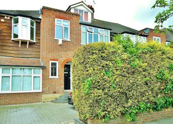 Thumbnail 5 bed semi-detached house for sale in Combemartin Road, Southfields, London