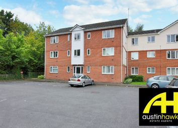 Thumbnail 1 bed flat for sale in Longparish Court, Andover