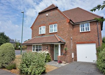 4 bed detached house for sale in Tilemakers Close, Chichester PO18