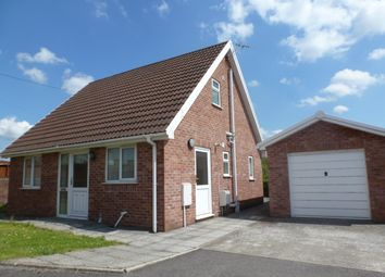 Thumbnail 2 bed detached bungalow for sale in Brynna Road, Pencoed, Bridgend