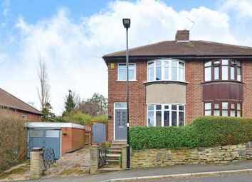 Thumbnail 3 bed semi-detached house for sale in Hawthorne Street, Walkley, Sheffield