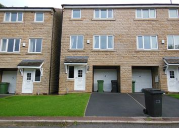 Thumbnail 3 bed town house for sale in Perseverance Place, Holmfirth