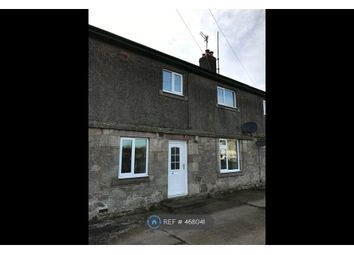 Thumbnail 3 bed terraced house to rent in West Newbiggin Farm Cottages, Berwick-Upon-Tweed