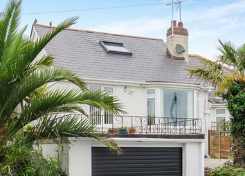Thumbnail 3 bedroom semi-detached bungalow for sale in Primley Park, Paignton