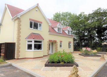Thumbnail 4 bed property for sale in Greenfields Lane, Heol Y Cyw, Bridgend County Borough, Wales