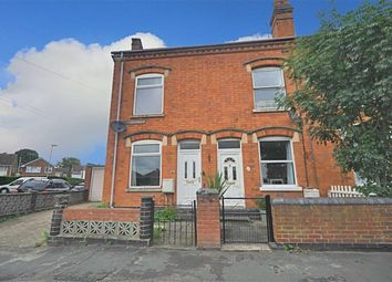 Thumbnail 3 bed terraced house for sale in Pitmaston Road, Worcester