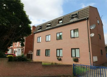 Thumbnail 2 bedroom flat for sale in Travis Court, Hexthorpe, Doncaster, South Yorkshire