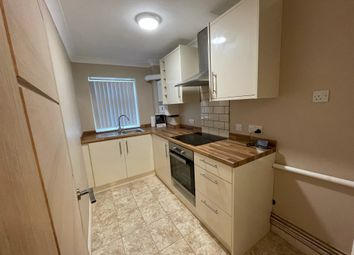 Thumbnail 1 bed flat to rent in Pailton Road, Shirley