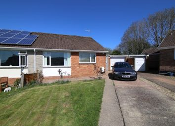 Thumbnail 2 bed bungalow for sale in Rumbelow Road, Tiverton