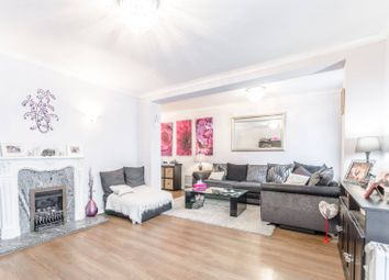 Thumbnail 3 bedroom terraced house for sale in Westward Road, Chingford