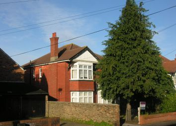 Thumbnail 4 bed property to rent in Heron Court Road, Winton, Bournemouth