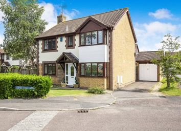 Thumbnail 4 bed detached house for sale in Apple Tree Close, Abbeymead, Gloucester, Gloucestershire