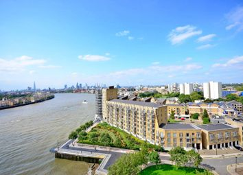 Thumbnail 2 bed flat for sale in Belgrave Court, Canary Wharf