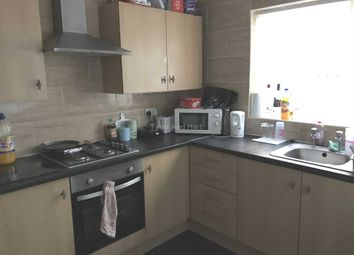 Thumbnail 5 bed shared accommodation to rent in Connaught Road, Kensington Fields, Liverpool