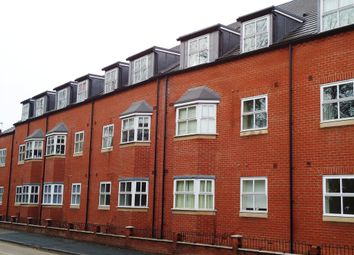 Thumbnail 2 bed flat to rent in The Cloisters, Lincoln