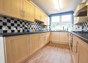 Thumbnail 2 bed flat to rent in White Rock, Hastings