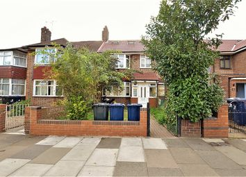 Thumbnail 5 bed terraced house for sale in Horsenden Lane South, Perivale, Greenford