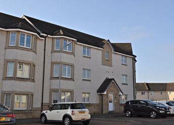 Thumbnail 2 bedroom flat to rent in 3J Kestrel Way, Dunfermline