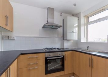 Thumbnail 3 bed flat to rent in Browning Street, London