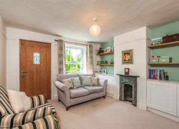Thumbnail 3 bedroom terraced house for sale in Bath Road, Taplow, Maidenhead